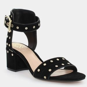 Vince Camuto Shoes - Vince Camuto suede sandals